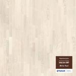 Паркетная доска Tarkett SALSA ART 550050015 уайт перл праш
