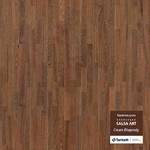 Паркетная доска Tarkett SALSA ART 550050016 крем рапсоди браш