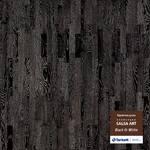 Паркетная доска Tarkett SALSA ART 550050008(18) блэк о уайт браш