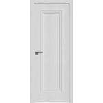 Дверь Монблан №50 ZN 2000*800 багет в цвет кромка ABS c 4-х сторон в цвет